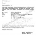 contoh surat undangan arisan rt contoh surat undangan aqiqah ...