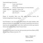 Contoh Surat Talak 1 2 3 Ikrar Talak Dari Suami Kepada Istri
