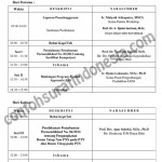 Contoh Surat Undangan Workshop secara Resmi