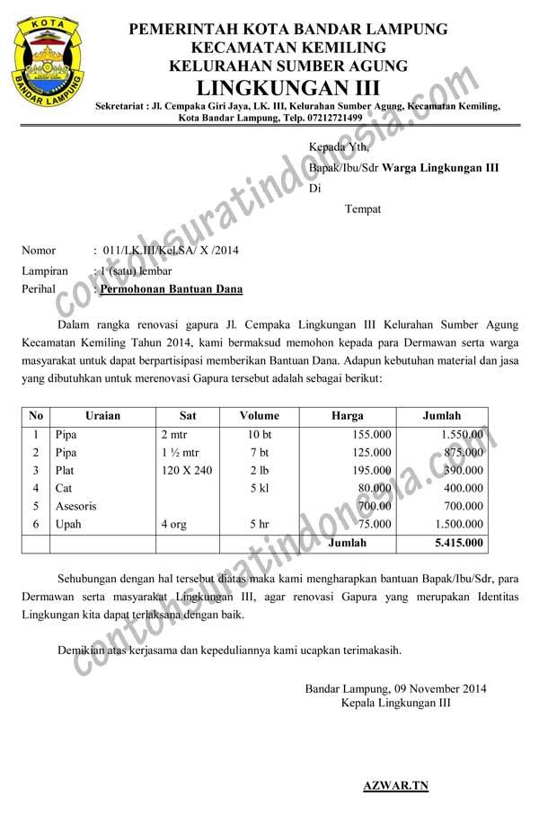 Contoh-Surat-Permohonan-Bantuan-Dana-Pembangunan-Gapura-1