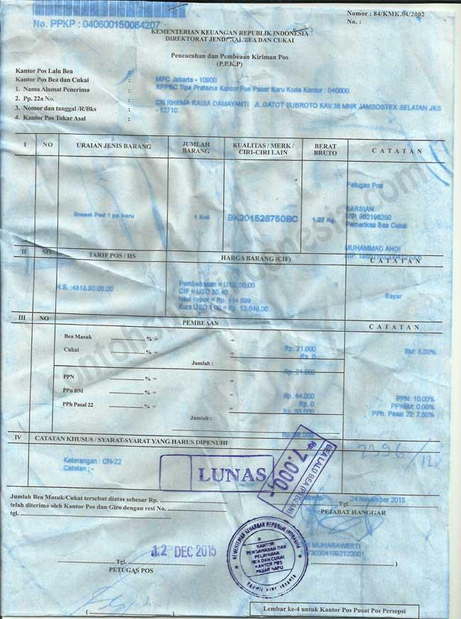Surat-Panggilan-Pengambilan-Kiriman-bea-cukai