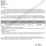 Contoh Surat Penawaran Pelatihan atau Training